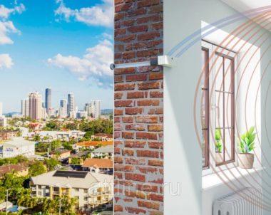 Особенности приточной вентиляции в квартире