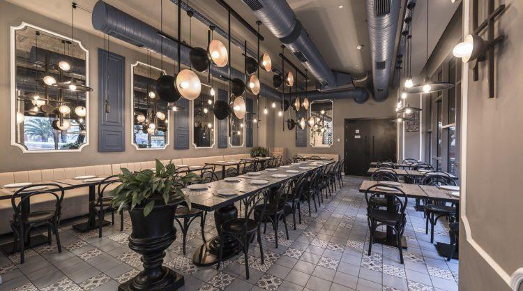 Воздуховоды для ресторана – как правильно выбрать