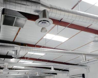 Важная роль систем вентиляции в жизни каждого человека