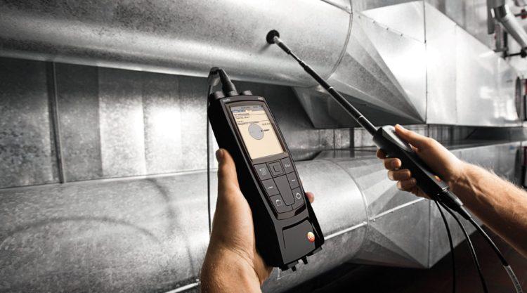 Снижение шума от инженерных систем вентиляции